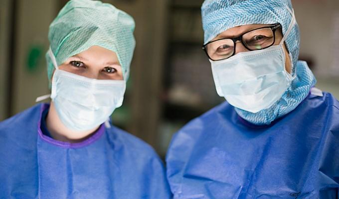 61154145a2f Operations och intensivvårdskliniken på Höglandssjukhuset Eksjö som ...