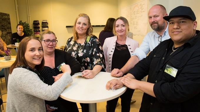 Speed Dating Nssj, Kvinnor Som Sker Mn Gotland